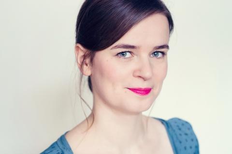 Julia Stefanie Stöhr